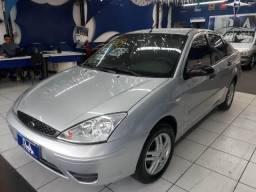 Focus Sedan 2008 Automatico 92 KM -Financiamento em até 48x - 2008