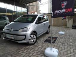 Volkswagen Up take - 2016