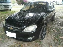 Vendo carro com preço acessível - 2011