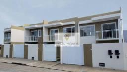 Casas duplex independentes, Jardim Mariléa/Rio das Ostras.