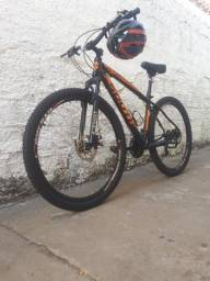Vendo bicicleta south legend