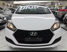 Hyundai HB 20 unique 1.0 - 2019