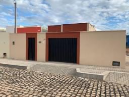 Vende-se Excelente casa 02 quartos no Loteamento Cidade Alta, Mossoró/RN