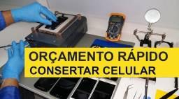 Assistência técnica em celulares