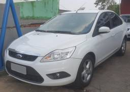FORD FOCUS 2010/2010 2.0 GLX SEDAN 16V FLEX 4P AUTOMÁTICO - 2010