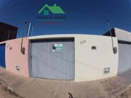 Alugo casa nova atrás da escola técnica em Paracuru