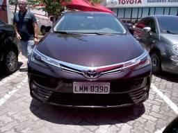 TOYOTA COROLLA 2017/2018 2.0 ALTIS 16V FLEX 4P AUTOMATICO - 2018