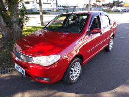 Siena tetrafuel completo oferta 1.4 lindo carro - 2007