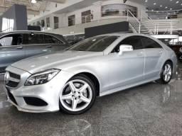 Mercedes Cls 400 4P - 2015