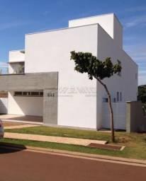 Casa de condomínio à venda com 4 dormitórios em Alphaville, Ribeirao preto cod:V160475
