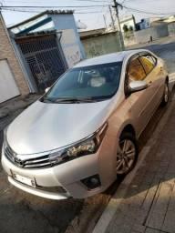 Toyota Corolla GLI, 1.8 Upper R$ 68.000,00 - 2016