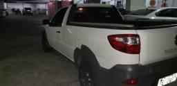 Fiat Strada 1.4 - 2015