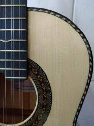 Viola caipira Inácio luthier