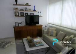 Apartamento à venda com 3 dormitórios em Enseada, Guarujá cod:69633