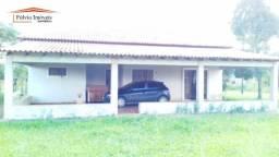 Casa à venda com 3 dormitórios em Brazlândia, Brasília cod:CA00008