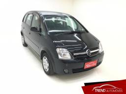Meriva 2003/2003 1.8 mpfi 8V gasolina 4P manual - 2003