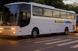 Ônibus Mercedes - Busscar Vista Buss - 00/00