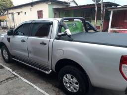 Ford Ranger XLS Flex 2014 - 2014