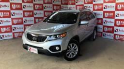 SORENTO 2011/2012 2.4 EX2 4X2 16V GASOLINA 4P AUTOMÁTICO - 2012