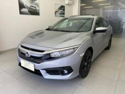 CIVIC 2017/2017 1.5 16V TURBO GASOLINA TOURING 4P CVT - 2017