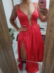 Vestido para Festas