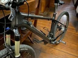 Bike MTB de carbono,aro 26