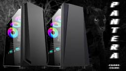 PC Gamer Pentium G4560 / 8GB Ddr4 / SSD 120GB / GTX 750TI / 500W / Gab Gamer