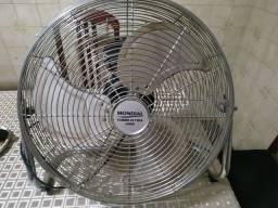 Ventilador mundial turbo 5000