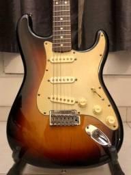 Fender Stratocaster Classic Player 60s com captadores Porter Vintage Custom