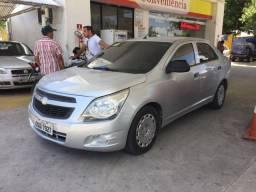 Cobalt 2014/14 1.4 Completo de Tudo #Extra Muito Novo Carro Impecável