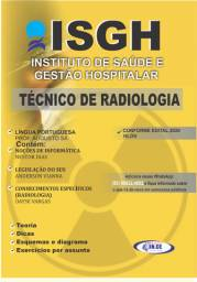 Apostila Radiologia (ISGH / HLDV / UPA) Impressa 2020