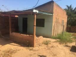 Vendo essa casa no bairro Mariana em Porto Velho Rondônia