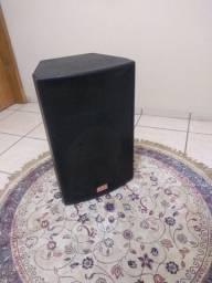 Gabinete vazio para alto falante de 15 + corneta