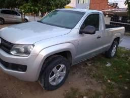 Amarok 4x4 diesel completa - 2012