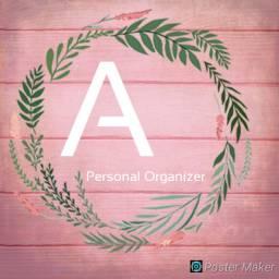 A Personal Organizer