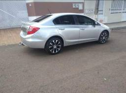 HONDA CIVIC LXR 2.0 FLEXONE IPVA 2020 - 2015