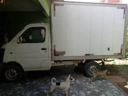 caminhão de carga chana ano 2012/2012 - 2012