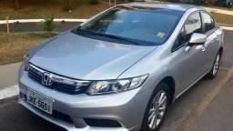 Civic lxl 44.000,00 - 2012