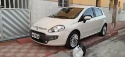 Punto 1.6 essence 2014 o mais Novo da Cidade - 2014