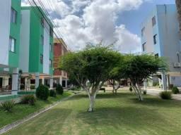 Aluguel Apartamento Condomínio José Falcão - - 2 Quartos - Dependência
