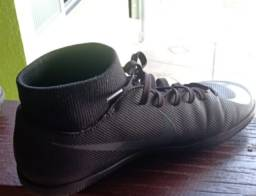 Chuteira Nike Mercurial Botinha