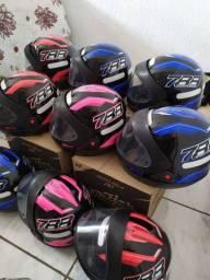 Promoção de capacete sport 788
