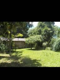 Velleda oferece sitio de 2200 m² com casa de alv e galpão