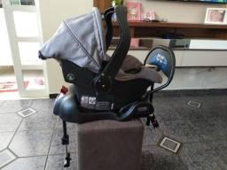Bebê Conforto Com Base Terni Isofix Infanti