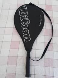 Raquete de tennis(Matinhos)