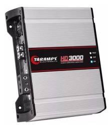 Tornado 5600 mais módulo taramps 3000