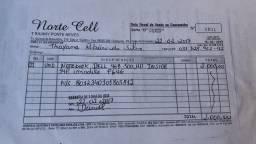 Vendo Notebook Dell