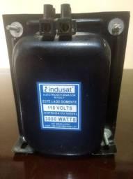 Transformador 3000 watts