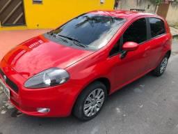 Fiat Punto Atractive 1.4 2012 Quitado