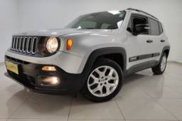Renegade 1.8 16V Flex Sport 4P Manual 4P Flex 2017/2018